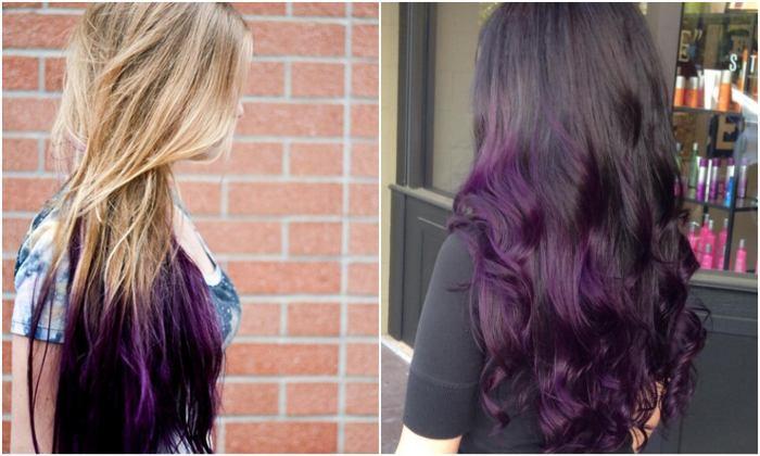 Если нравиться цвет фиолетовый