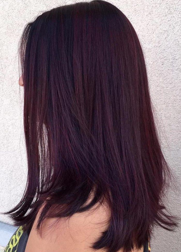 Биколор краска для волос 107